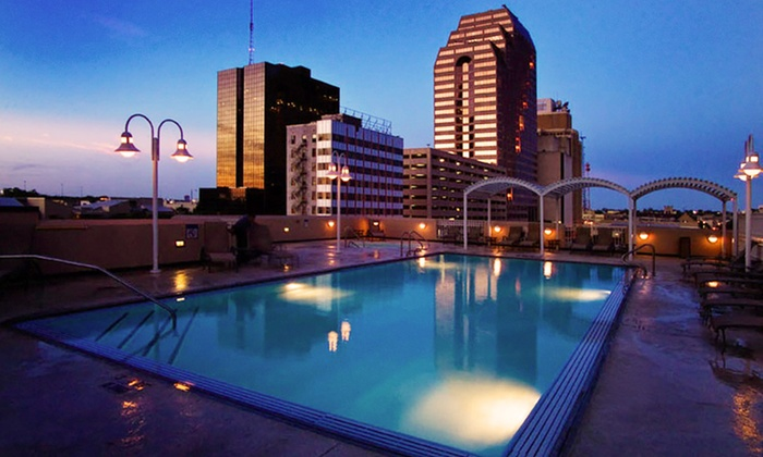Wyndham San Antonio Riverwalk Groupon
