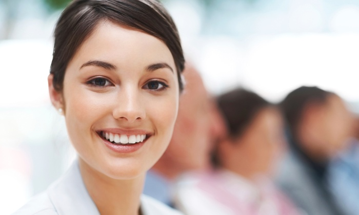 Avalon Dental - San Ramon: Zoom! Teeth-Whitening Treatment for One or Two at Avalon Dental (79% Off)
