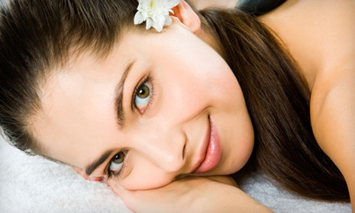 Colleen & Company - Roseville: 60-Minute Spa Relaxation or Chronic-Pain Therapy Massage at Colleen & Company (Up to 57% Off)