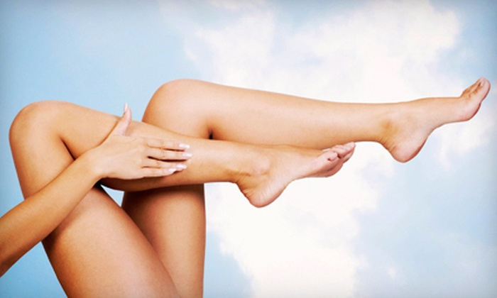 AmeriCurves - Lake Worth: Six Laser Hair-Removal Treatments on a Small, Medium, or Large Area at AmeriCurves (Up to 85% Off)