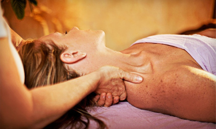 Sanctum Therapy - Los Gatos: One or Two 60-Minute Massages at Sanctum Therapy (53% Off)