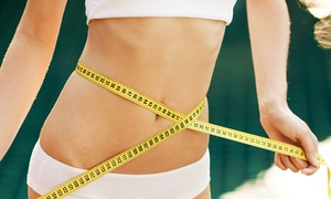 Total Tan: One, Three, or Five Infrared Weight-Loss Body Wraps at Total Tan (Up to 78% Off)