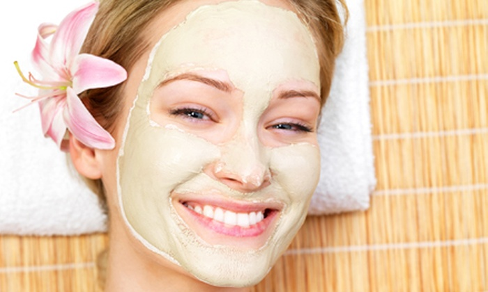 Hair Play Salon & Spa - Morningside Heights: One or Three Basic Facials at Hair Play Salon & Spa (Up to 56% Off)