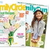 Up to 65% Off Family Magazine Subscriptions