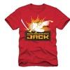 Isaac Morris Cartoon Men's T-Shirts