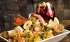 Tapas at Embrujo - Toronto: Tapas or Paella Dinner with Dessert Wine and Flamenco Dancing for Two at Tapas at Embrujo (Up to 42% Off)