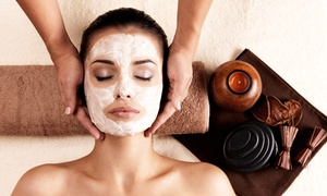 One Or Two European Facials At Euro Med Spa (54% Off)