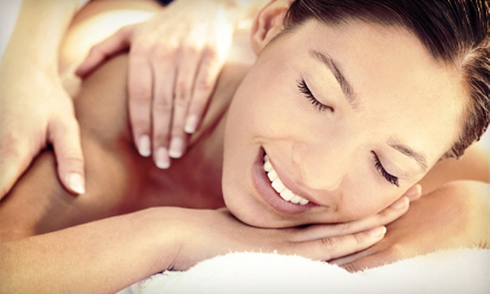 Natural Body Works Healing Center - Kingston: One or Three Muscular-Therapy Massages at Natural Body Works Healing Center (Up to 53% Off)