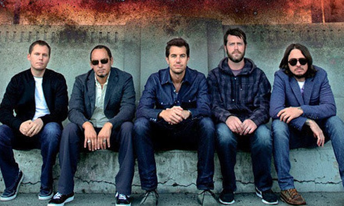 311 & Slightly Stoopid Unity Tour 2012 - Holmdel: 311 & Slightly Stoopid Concert at PNC Bank Arts Center in Holmdel on August 2 at 6:30 p.m. (Up to 52% Off)