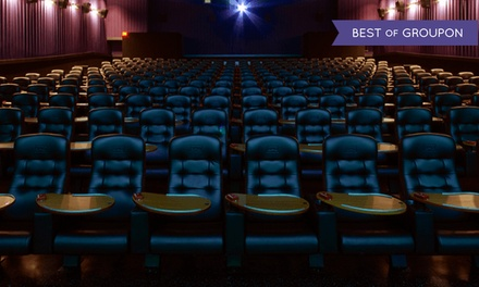 Studio movie grill coupons