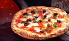 Goodfella's Inferno Brick  Oven Pizza (OOB) - Eltingville: Italian Cuisine and Drinks for Dine-In, Takeout, or Delivery at Goodfella's Inferno Brick Oven Pizza (Half Off)