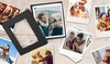 Caja de fotos personalizada