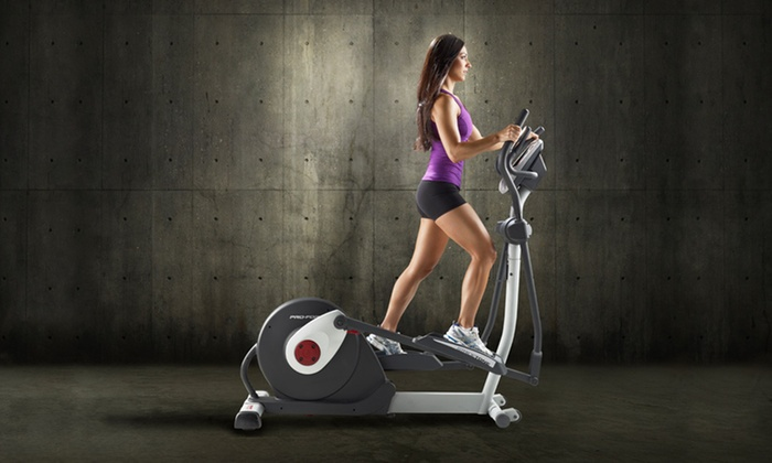 ProForm Smart Strider Elliptical: $379.99 for a ProForm Smart Strider Elliptical ($999 List Price). Free Shipping.