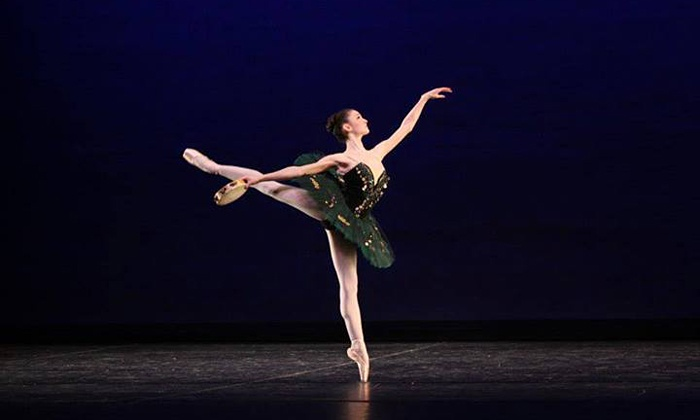 """Syracuse City Ballet Presents The Nutcracker - Oncenter Crouse Hinds Theater: Syracuse City Ballet Presents """"The Nutcracker"""" at The Oncenter Crouse Hinds Theater on December 6 or 7 (Up to 51% Off)"""