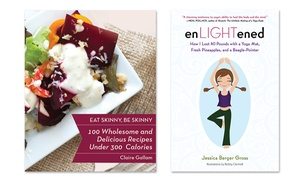 New Year's Weight Loss Books