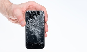Wizxpress: Mobile-Device Screen Repair at Wizxpress (Up to 44% Off). Five Options Available.