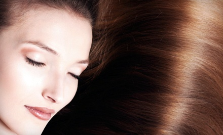 Etual by Larisa Beauty Salon & Spa - Etual by Larisa Beauty Salon & Spa in Tarzana