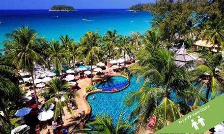 Phuket: From $869 Per Person for a Eight-Night Escape with Flights, Breakfast and Massage at Beyond Resort Kata