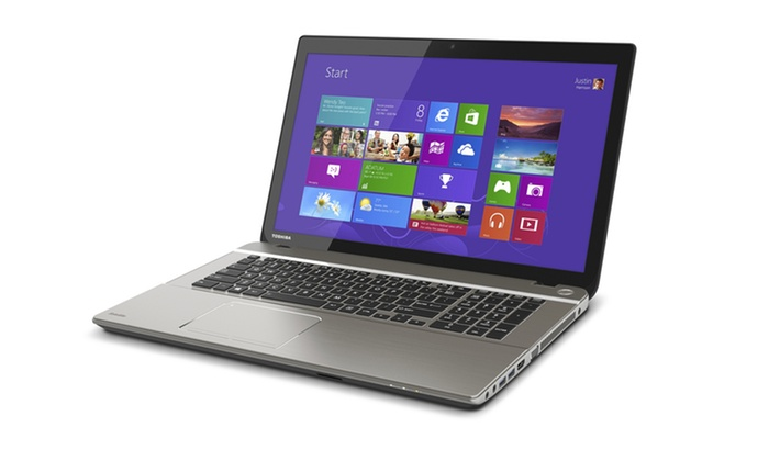 Toshiba Satellite P75-A7200 Laptop: $549.99 for a Toshiba Satellite Laptop (Manufacturer Refurbished) ($954.99 List Price). Free Shipping and Returns.