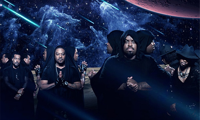 Goodie Mob: CeeLo Green, Big Gipp, Khujo, & T-Mo - House of Blues Sunset Strip: Goodie Mob: CeeLo Green, Big Gipp, Khujo & T-Mo at House of Blues Sunset Strip on August 28 (Up to $40.50 Value)