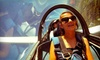 Sylvania Soaring Adventures - Beloit: Introductory, Intermediate, or Mile-High Scenic Flight with Lesson from Sylvania Soaring Adventures (Up to 54% Off)
