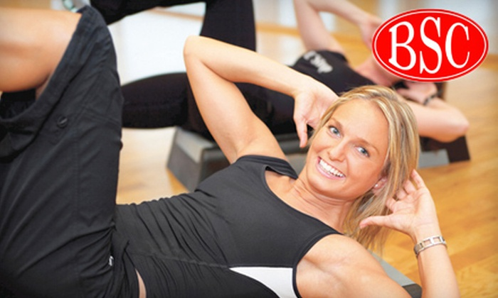 Boston Sports Clubs - Radnor: $24 for a 30-Day Passport Membership to Boston Sports Clubs ($49 Value)