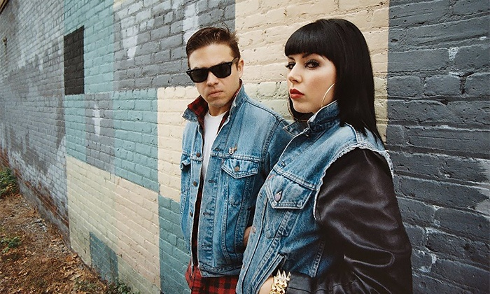 Sleigh Bells - Warehouse Live: Sleigh Bells at The Ballroom at Warehouse Live on April 6 at 9 p.m. (Up to 45% Off)