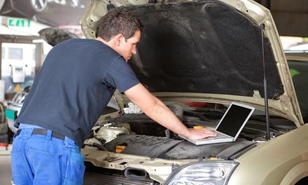 Diagnostic automobile complet du véhicule à 29,90 € chez JMS Cars Design