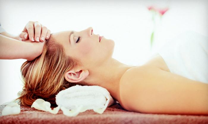 Alpine Therapeutic Massage - Auburn: $82 for a Spa Package at Alpine Therapeutic Massage ($165 Value)