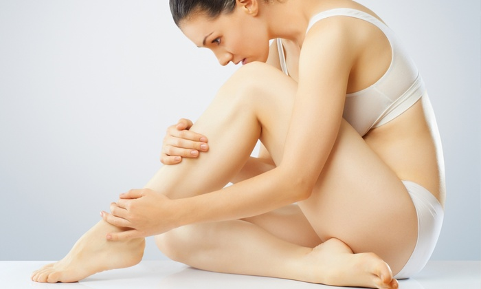 Euro-Med Spa Boutique - Norfolk: Six Laser Hair-Removal Treatments for Small, Medium, or Large Area at Euro-Med Spa Boutique (Up to 89% Off)