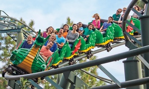 1-Day Admission to LEGOLAND or Upgrade for $20 to 2-Day Resort Hopper