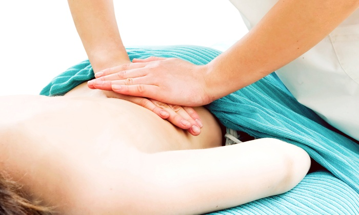 McHenry Medical Center - McHenry: $29 for a 60-Minute Medical Massage at McHenry Medical Center ($60 Value)