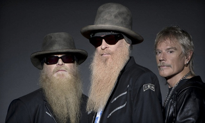 ZZ Top - Mandalay Bay Events Center: $74 to See ZZ Top at House of Blues Las Vegas on December 5 at 9 p.m. (Up to $113.50 Value)