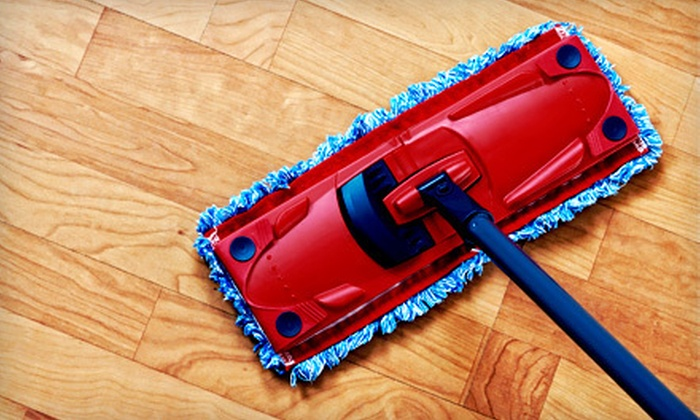 Dream2clean - South Meadows: Three or Six Man-Hours of Housecleaning from Dream2clean (Up to 55% Off)