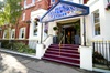 Durley Dean - Bournemouth: Bournemouth: 2 or 3 Nights For Two With Breakfast and Wine from £89 at The Durley Dean Hotel (Up to 67% Off)