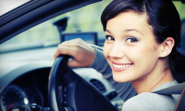 Mazda of Lakewood - Morse Park: $12 for Oil Change, Exterior Car Wash, Fluid Top Off, and Full-Circle Inspection at Mazda of Lakewood ($25 Value)
