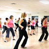 Up to 63% Off Zumba Classes