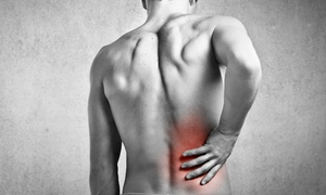 Toronto Spine & Sports Clinic: One or Three Spinal-Decompression Treatments with Initial Consultation at Toronto Spine & Sports Clinic (Up to 94% Off)