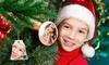 Printerpix Custom Holiday Ornaments: 1, 3, or 5 Custom Holiday Ornaments from Printerpix from $4.99–$14.99.Free Shipping.