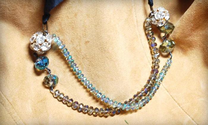 Birdstone Bead Studio - Minnetonka - Hopkins: $15 Toward Beads, Beading Tools, and More