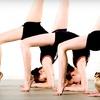 Up to 59% Cheerleading & Gymnastics Classes