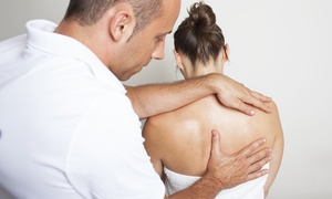 Optimal Chiropractic and Wellness Centre: Chiropractic Consultation, Two Treatment Sessions and More at Optimal Chiropractic and Wellness Centre (Up to 85% Off)