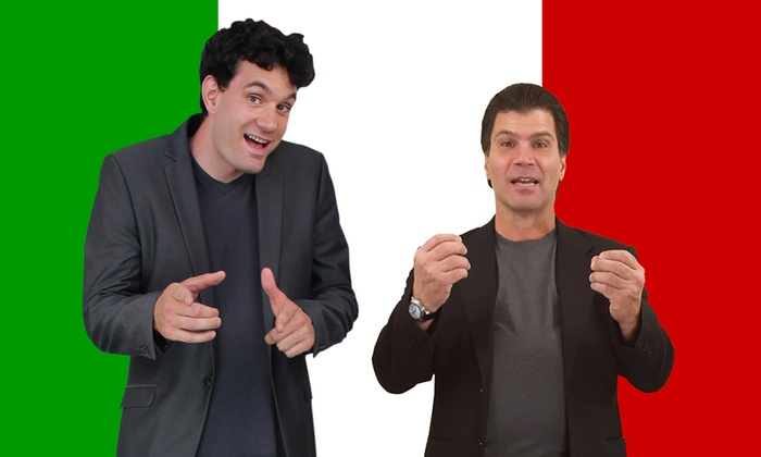 Jimmy & Joey The Meatballs Of Comedy - Victorio's Ristorante: Jimmy & Joey: The Meatballs Of Comedy at Victorio's through September 24 (Up to 79% Off)