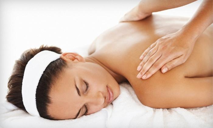 Armand Salon Spa - Kingston: 60- or 90-Minute Swedish or Deep-Tissue Massage at Armand Salon Spa (Up to 58% Off)