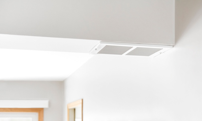 Pacific Breeze Air Duct Services - Napa / Sonoma: Air-Duct Cleaning with Optional Dryer-Vent Cleaning from Pacific Breeze Air Duct Services (Up to 74% Off)