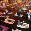 Up to 75% Off at Anuttara Yoga Shala