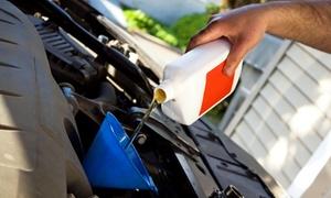 123 AUTOMOBILES: Vidange 5W40 ou 10W40, points de contrôle, option changement du filtre à huile dès 29 € chez 123 Automobiles