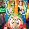 Half Off Kids Outing to Indoor Safari Park