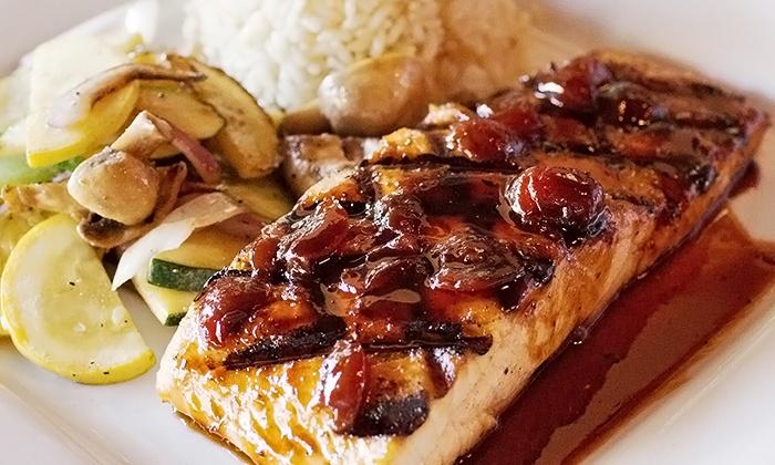 Encanto Mexican Cuisine - Schertz: Mexican Dinner at Encanto Mexican Cuisine (Up to 50% Off)