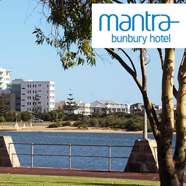 Mantra Bunbury Hotel